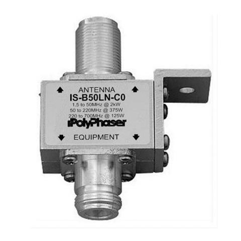Грозоразрядник PolyPhaser IS-B50LN-C0