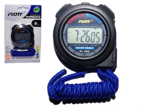 Секундомер электронный FLOTT FL-022