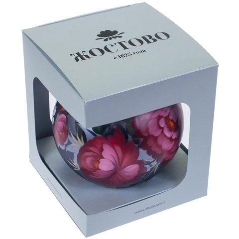 Елочный шар в коробке SH03D13112020022