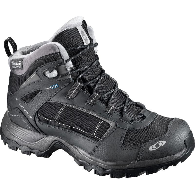 Зимние женские ботинки Wasatch WP W
