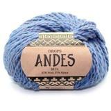 Пряжа Drops Andes 6343