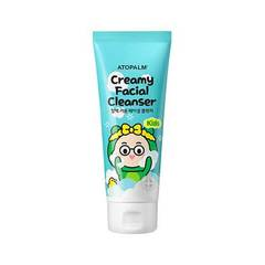 Очищающая пенка ATOPALM Creamy Facial Cleanser 150ml