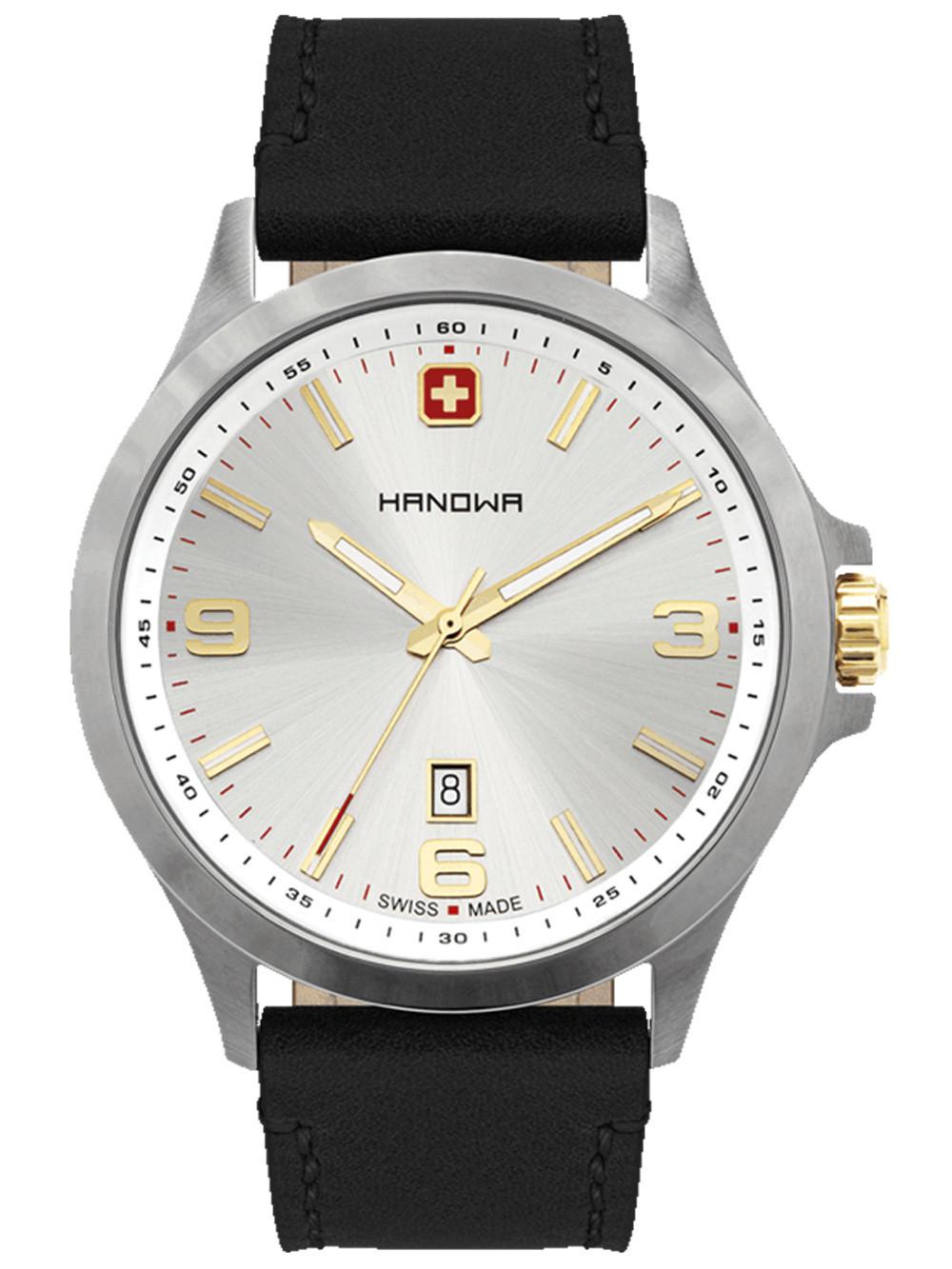 Часы мужские Hanowa 16-4089.04.001 Marvin