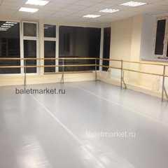 Танцевальное, сценическое покрытие Грабо DUETT