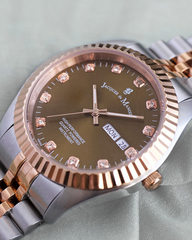 Часы мужские Jacques Du Manoir JWG00307