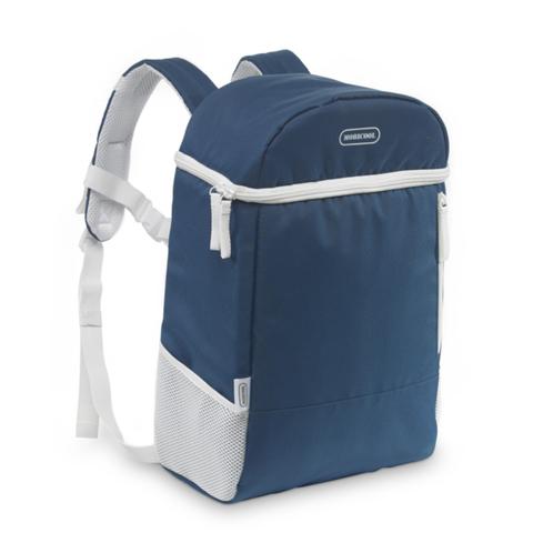 Термосумка (терморюкзак) MobiCool Holiday Backpack, (20 л.), синяя