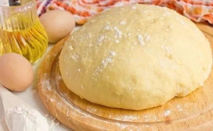 Тесто для пирожков и беляшей 0,8 кг