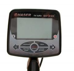 Металлоискатель Detech Chaser detector