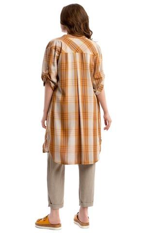 """13476 Туника-рубашка """"Амадео"""""""