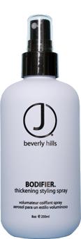 Спрей для увеличения объема J BEVERLY HILLS 250 мл Bodifier