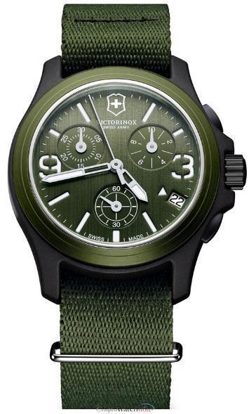 Часы Victorinox Original Chronograph (241531)