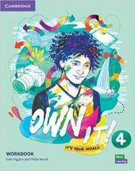 Own it! 4 Workbook