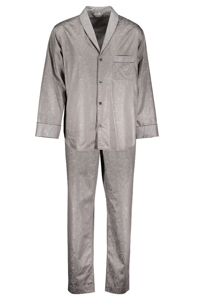 Мужская пижама премиум класса Zimmerli