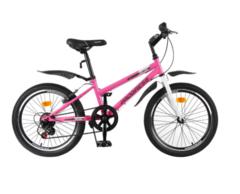 Детский велосипед Progress Indy Low RUS 20
