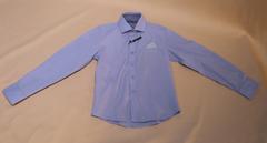 Рубашка для школьника Platin полуприталенная