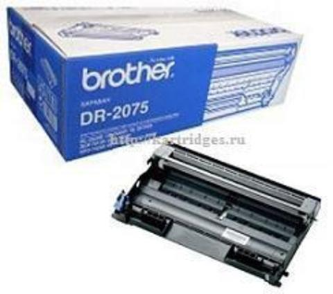 Картридж Brother DR-2075