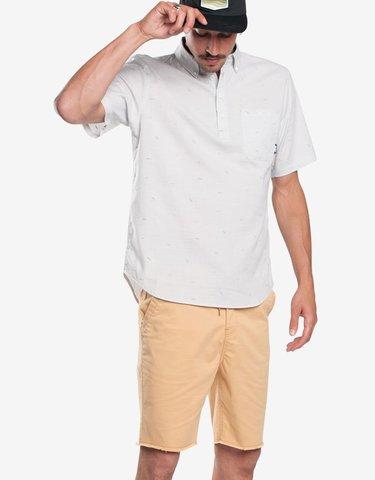 Рубашка SUPERBRAND STALKS S/S WOVEN