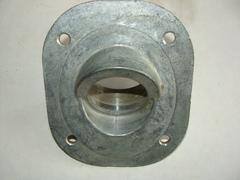 Опора рулевой колонки УАЗ (алюминий)