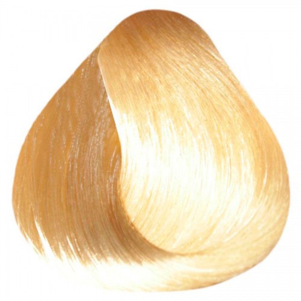 10/75 Светлый блондин коричнево-красный - Estel краска-уход De Luxe 60 мл
