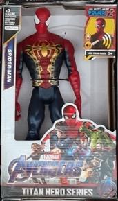 Человек-паук из фильма