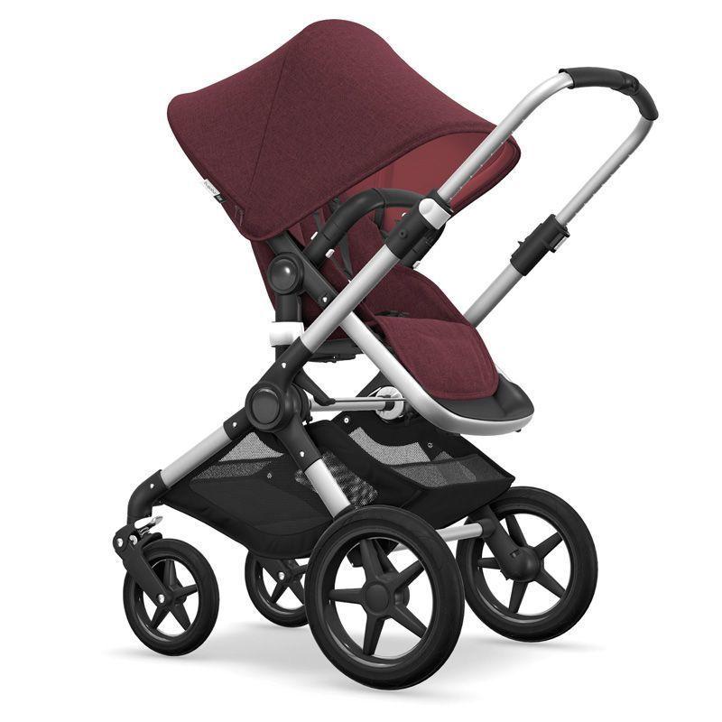 Капюшон сменный для коляски Bugaboo Fox Soft Pink