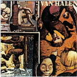Van Halen / Fair Warning (LP)