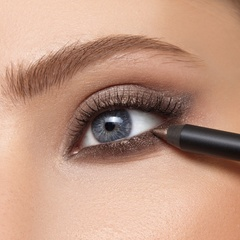 Romanovamakeup Карандаш для глаз MAKE A WISH Sexy Smoky Eye Pencil
