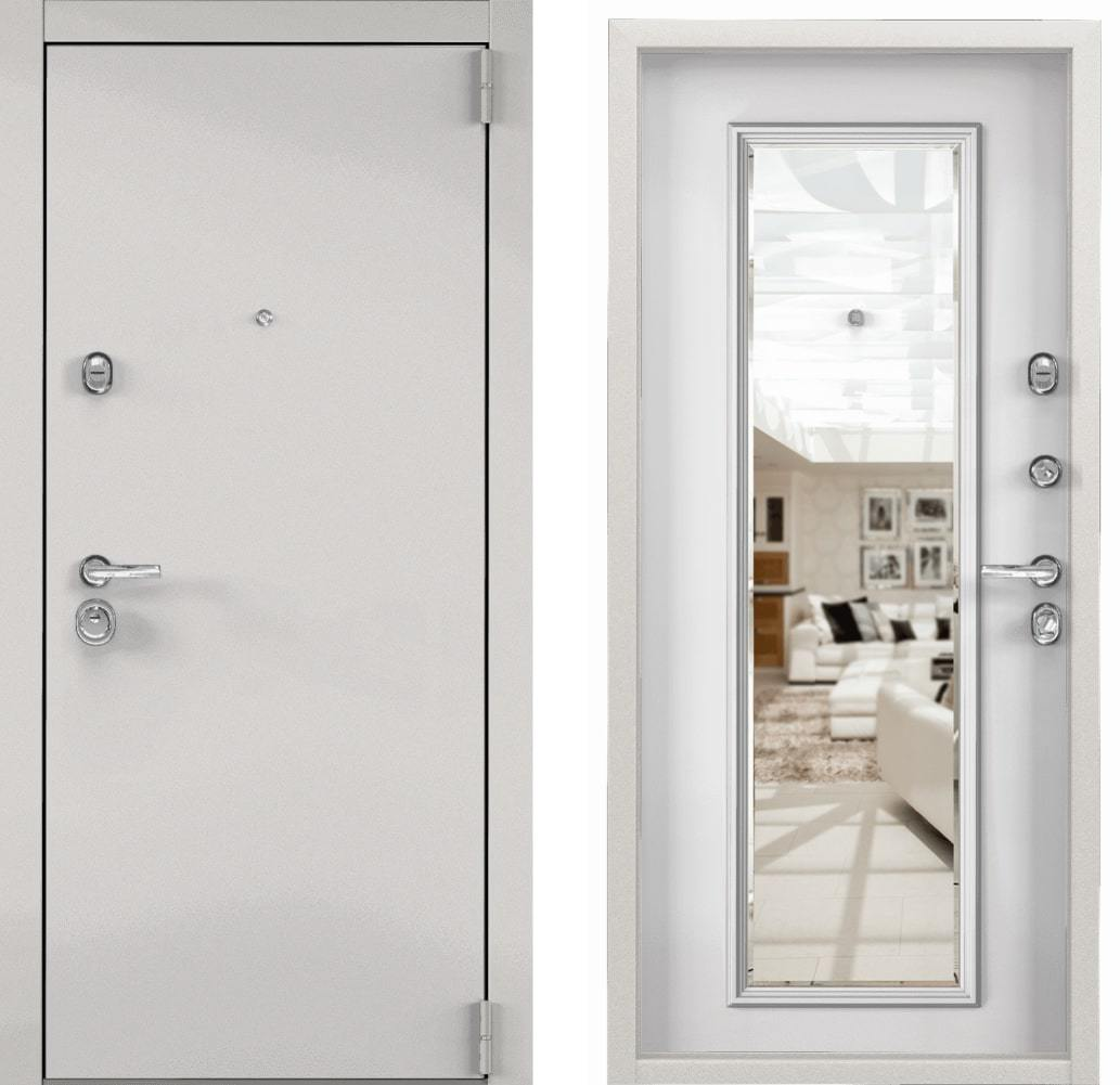 Входные двери Входная дверь Torex Super Omega 100 колоре бьянко SO-KB-5 СТ милк матовый SUPER_OMEGA_100-2.jpg