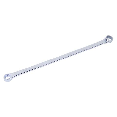 KING TONY (19B01417) Ключ накидной удлиненный 14х17 мм