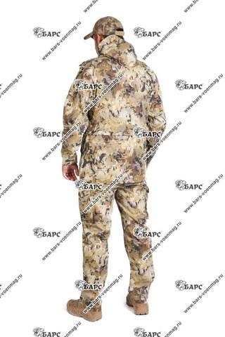 Камуфляжный костюм «Смок-М» Соты