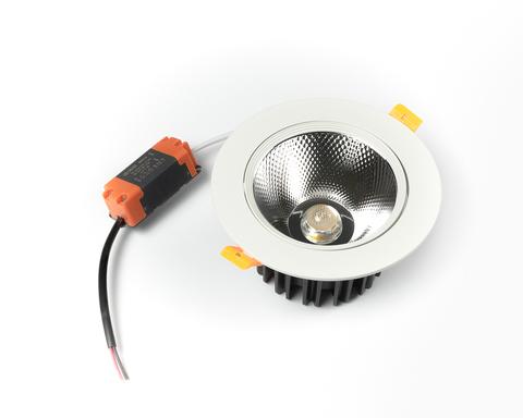 светильник точечный L8801BACOB-12W