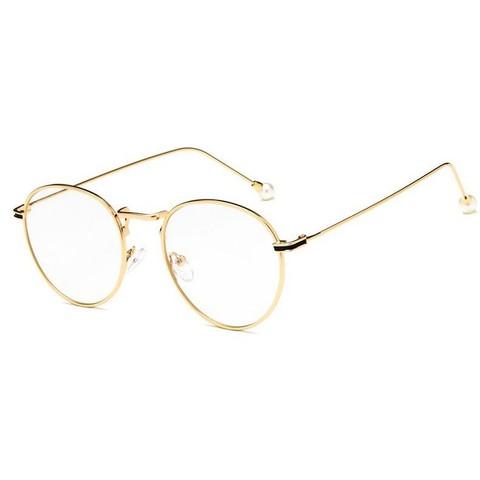 Компьютерные очки 6809003k Золотой - фото