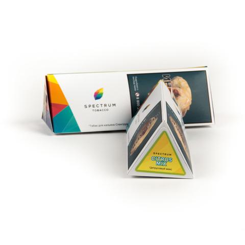 Табак Spectrum Citrus mix (Цитрусовый микс) 100 г
