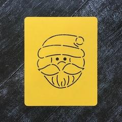 Дед Мороз №7 голова