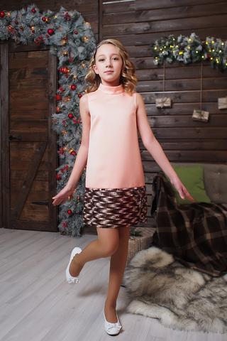 Платье детское (артикул 2Н121-2)
