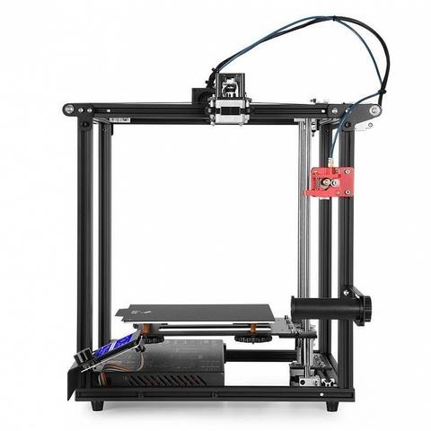 3D-принтер Creality3D Ender 5 Pro (набор для сборки)