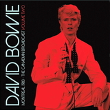 David Bowie / Montreal 1983 - The Canadian Broadcast Volume Two (2LP)