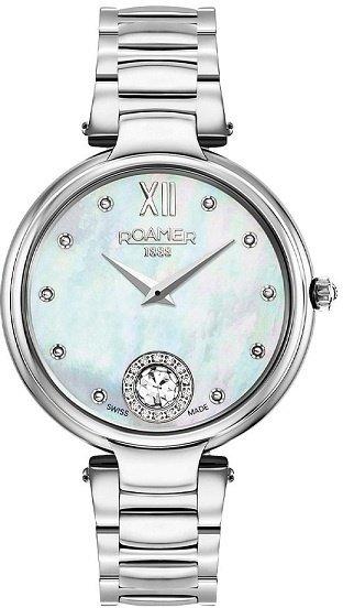 Часы женские Roamer 600 843 41 19 50 Aphrodite