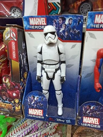 Фигурка Робота Штурмовика из Звездных войн 30 см