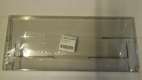 Панель ящика Аристон,Индезит 256495, 285997
