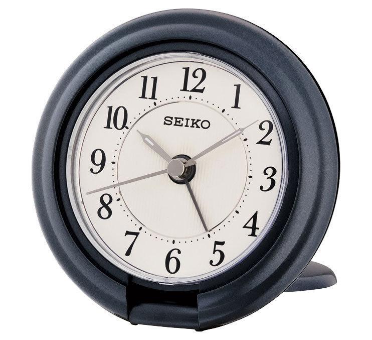 Настольные часы-будильник Seiko QHT014NL