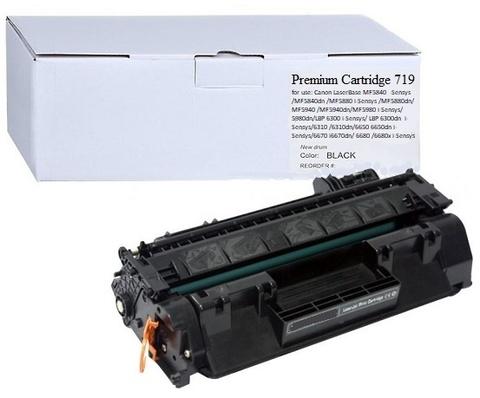 Картридж Premium Cartridge 719