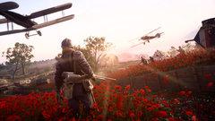 Battlefield World War