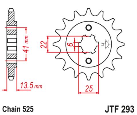 JTF293