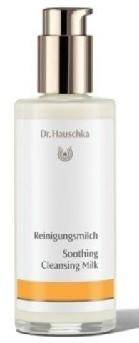 Очищающее молочко Dr.Hauschka (Reinigungsmilch)
