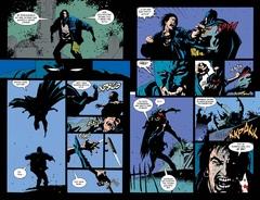 Бэтмен. Темный Рыцарь. Легенды: Санктум