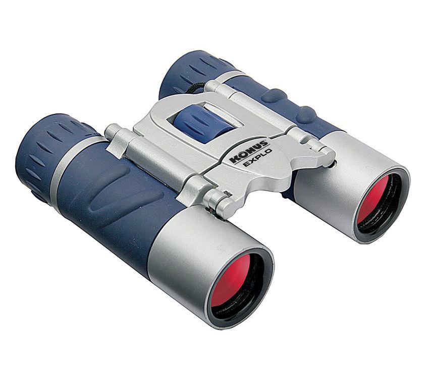 Бинокль Konus Explo 8x21 - фото 1