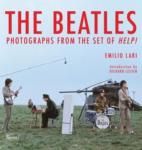 LARI, EMILIO/ GORDON, ALASTAIR: The Beatles: Photographs from the Set of Help!