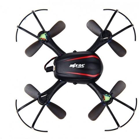 Радиоуправляемый квадрокоптер-паук MJX X902 Spider