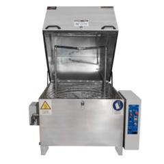 Мойка деталей автоматическая АМ1000 ЭКО с электромеханическим приводом